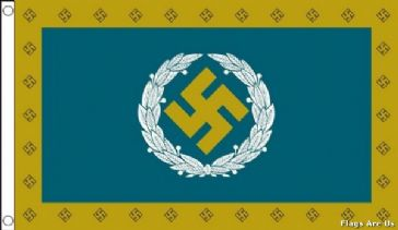 German Luftwaffe Southern Command  (WWII)